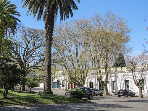 Colonia del Sacramento: le quartier historique et sa Plaza Mayor