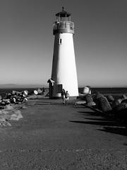 Sang Cruz Lighthouse