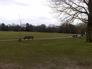 Poole Parkrun
