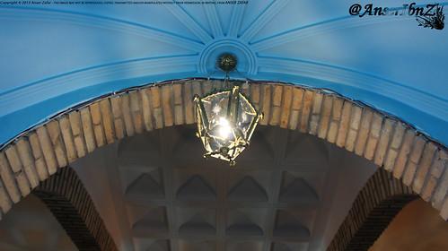 Mehrab - Masjid al Basharat