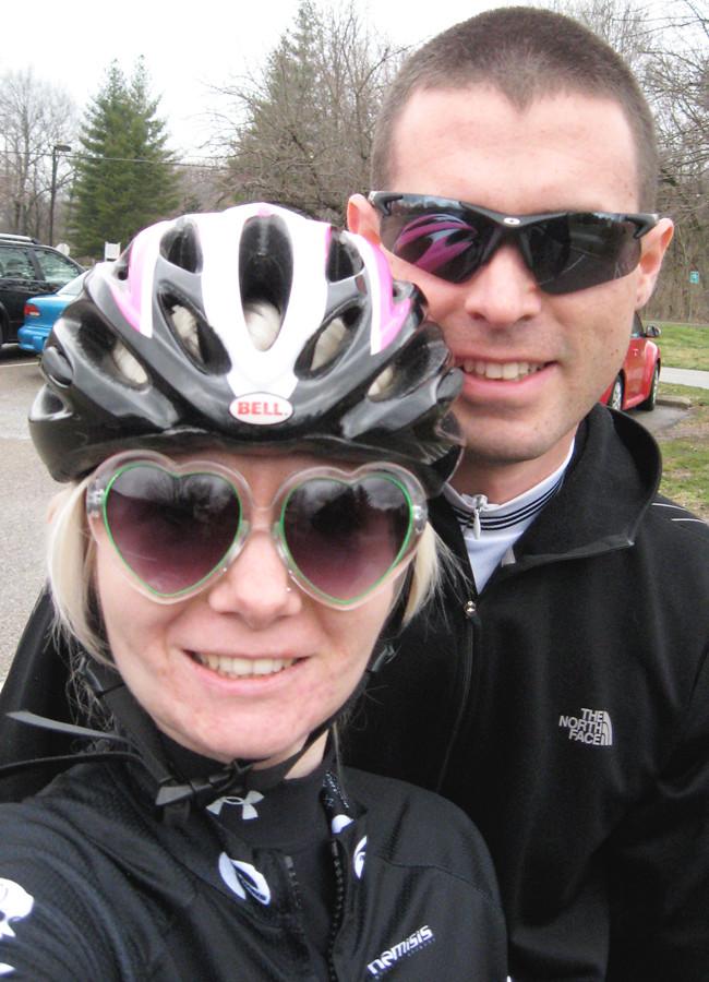 Ohio Ride us