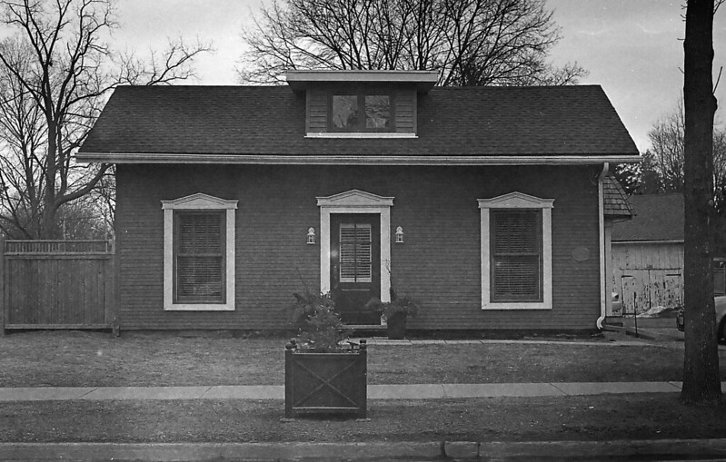 400TX:365 - Week 14 - Ancaster Village