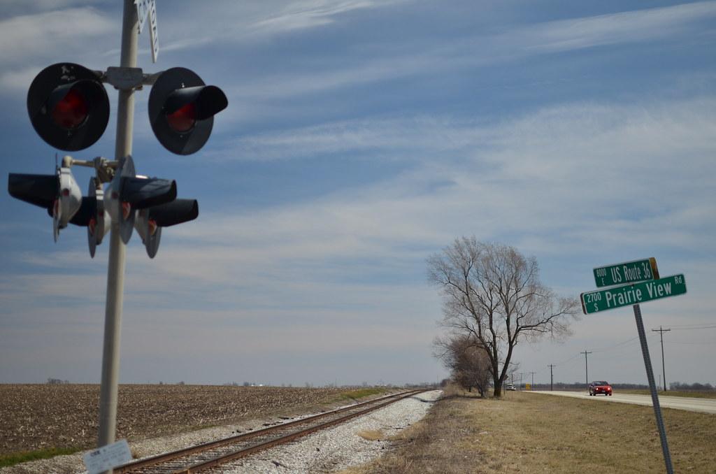 Illinois Road Trip 151