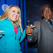 "Small photo of With ""Al Roker"""