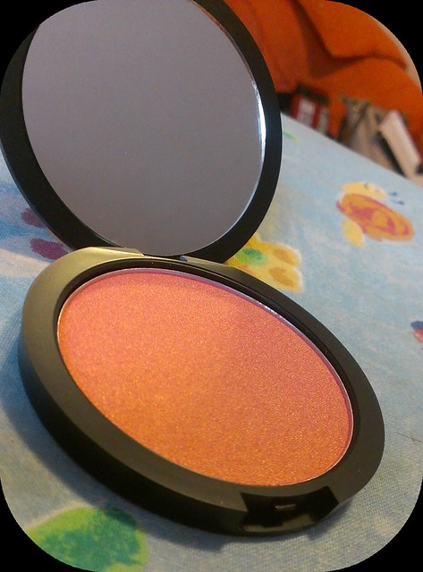 Dainty Doll Powder Blush You Are My Sunshine Coral