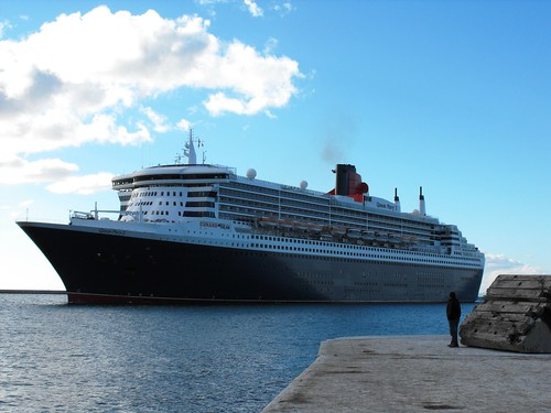 Queen Mary 2 - 9 April 2013 022 by chrisLgodden