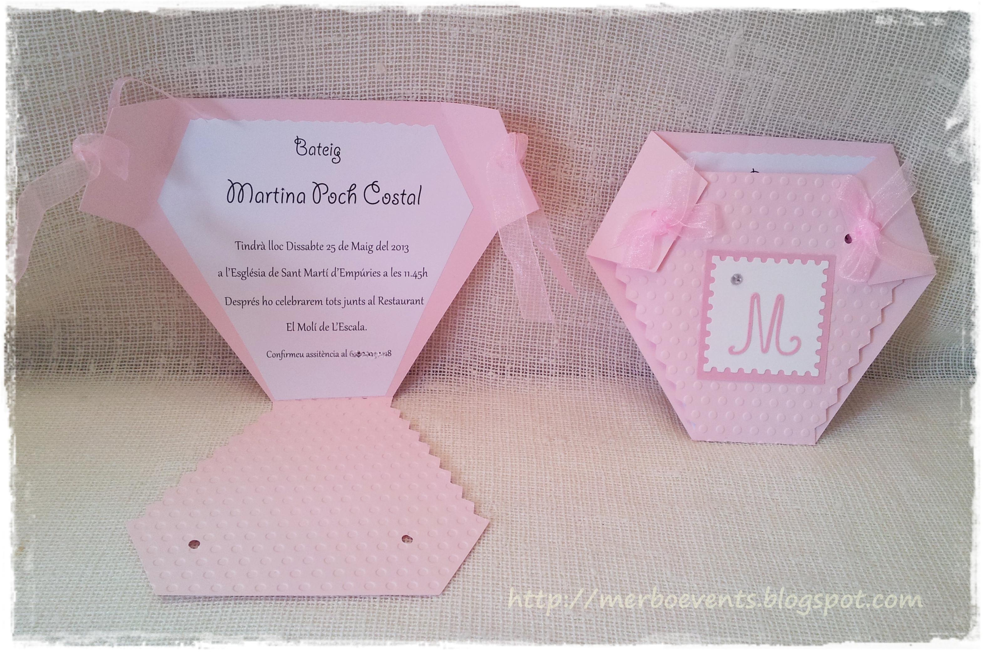Tarjetas De Invitación Para Baby Shower Pañal Imagui