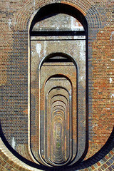 IMG_9616 - Ouse Valley Viaduct - Sussex - 02.08.03