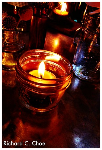 Candles 1 (2013, 4.13) by rchoephoto