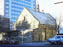 Destitute Asylum Chapel