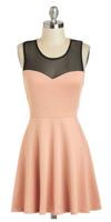 Collar Dress 12-2