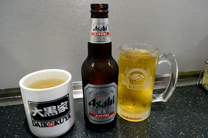 Daikokuya Beverages