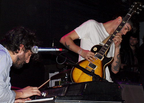 03.07.13 the Men @ Bowery Ballroom (36)