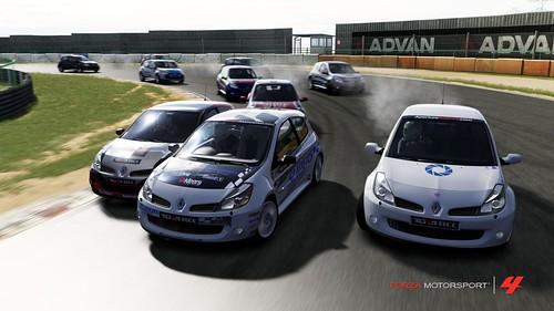 Forza505