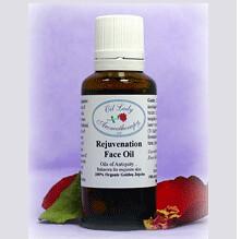 rejuvination oil