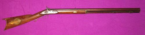 William Rugh Rifle - Made In Peoria, Illinois