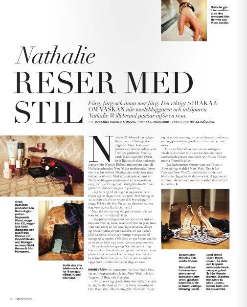 Nelly Magazine interview