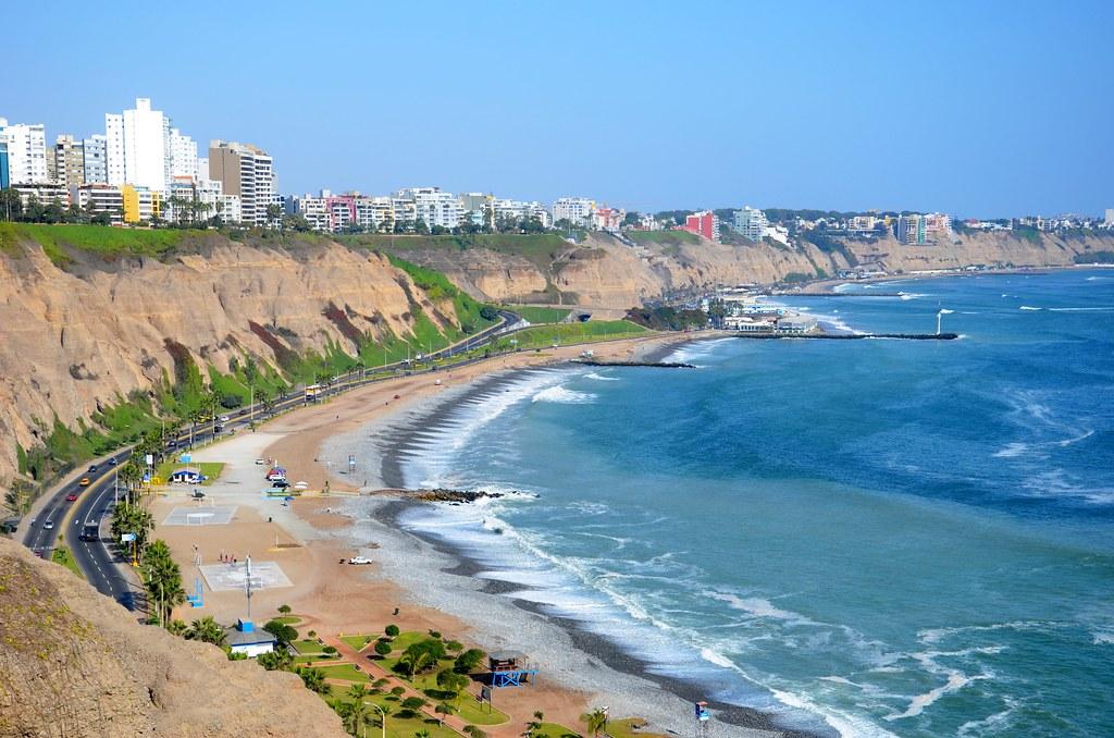 Mini Guía Para Conocer Lima En 3 Días - Playa
