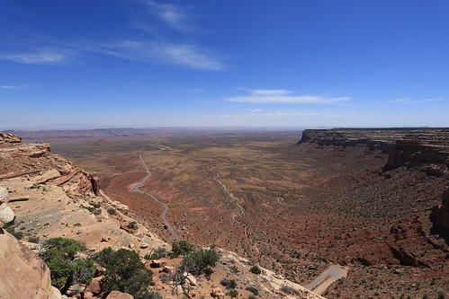 View from Mogi Dugway