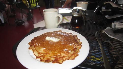 Ben's Pancakes