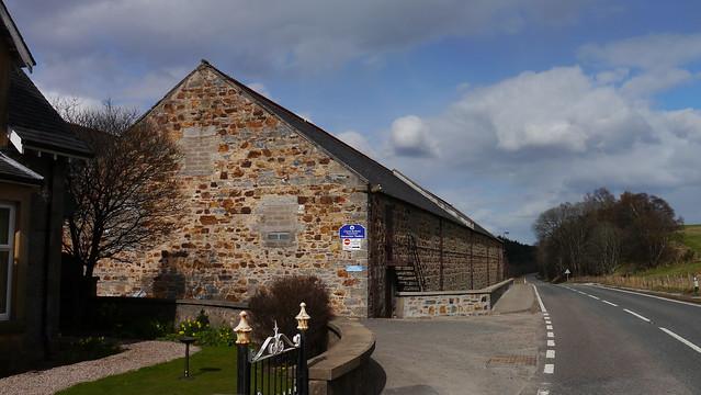 2013-04-30 446 Glentauchers Distillery