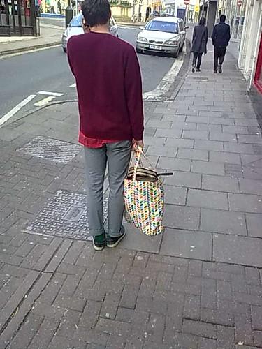 steezy bag