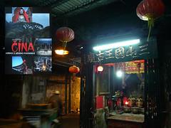 Knižní tipy: ČÍNA – Střípky z jižního Podnebesí