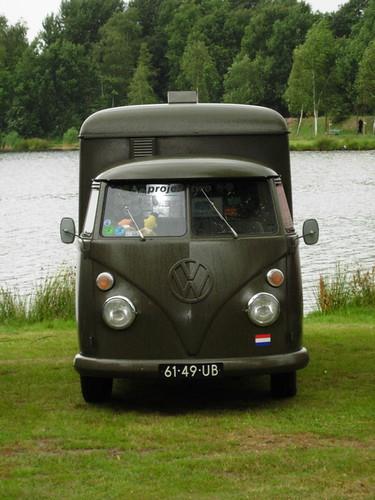 61-49-UB Volkswagen Transporter Kemperink