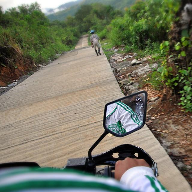 Anat Road