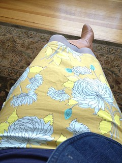 A-line Skirt - MMM13