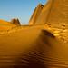 IMG_9136 -  Begrawiya Pyramids (or Meroe)