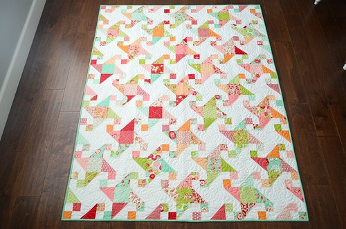 Surfside Quilt