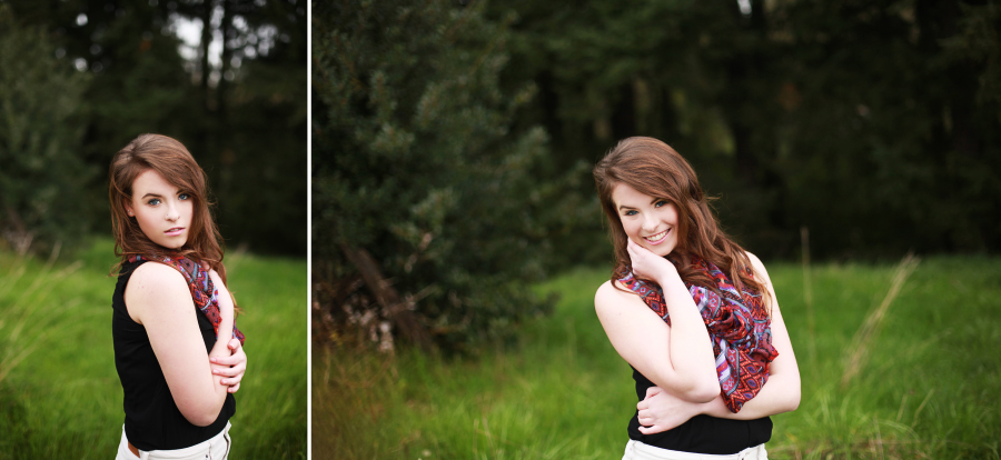 Class of 2014: Keeley