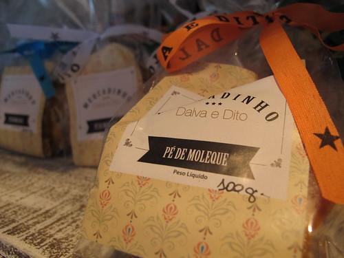 Mercadinho Dalva e Dito @ 7º Paladar - Cozinha do Brasil