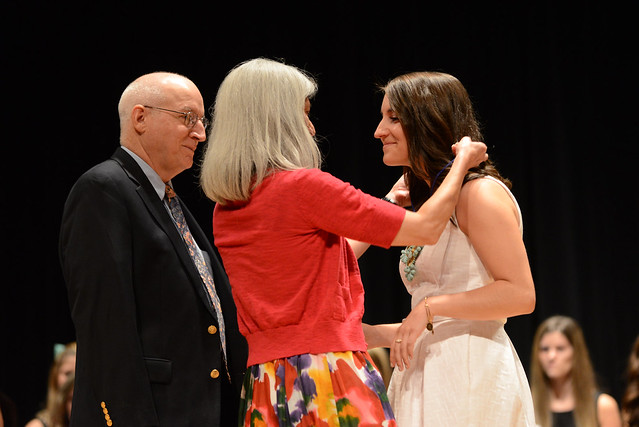 Nurse Pinning May 2013