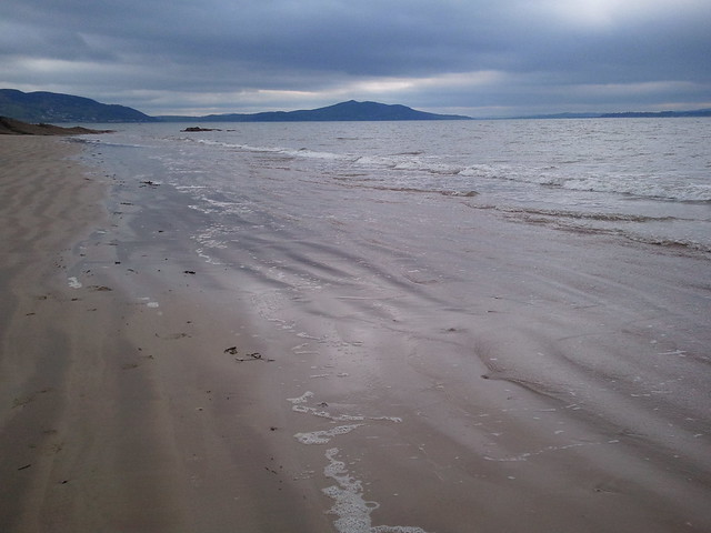 Playa de Buncrana