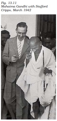 NCERT Class XII History Part 3: Theme 13 - Mahatma Gandhi And The Nationalist Movement