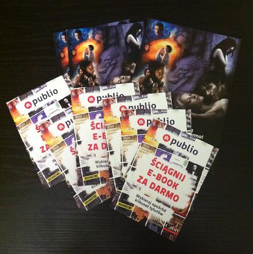 WTK 2013 - kody na e-booki