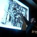 """28/05/13 - Presentación del libro """"El Castillo de la Energía"""" en el Centro Histórico Cultural de la UNS"""
