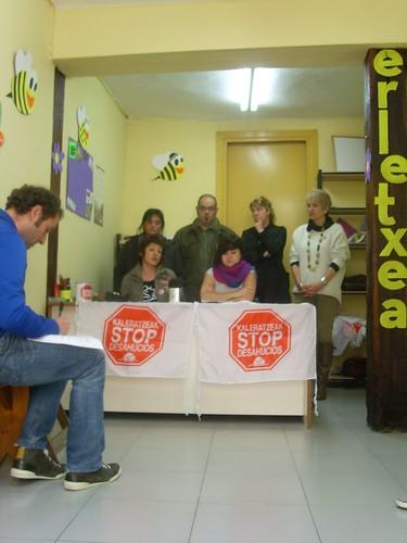 Foto Archivo: Rueda de prensa