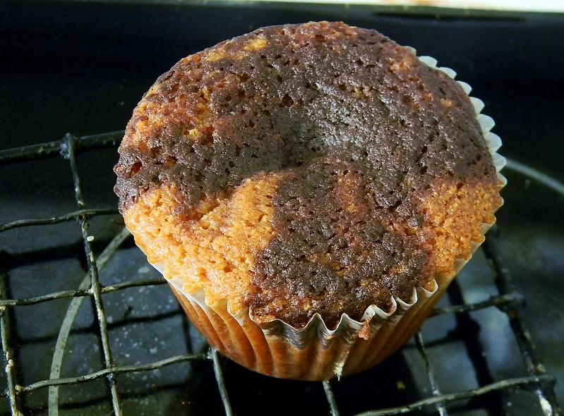Cinnamon Bun Muffins