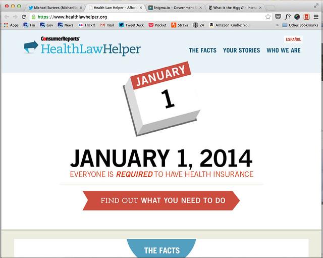 Health Law Helper