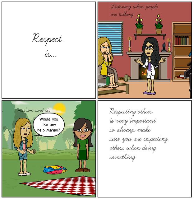 Respect Comic2