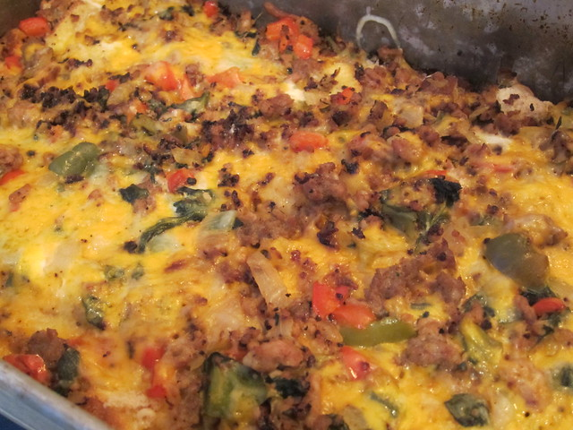 Mexican Casserole | Flickr - Photo Sharing!