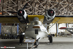 NX2172N 46522 - 46522 - Private - Consolidated PBY-5A Catalina - Tillamook Air Museum - Tillamook, Oregon - 131025 - Steven Gray - IMG_7982