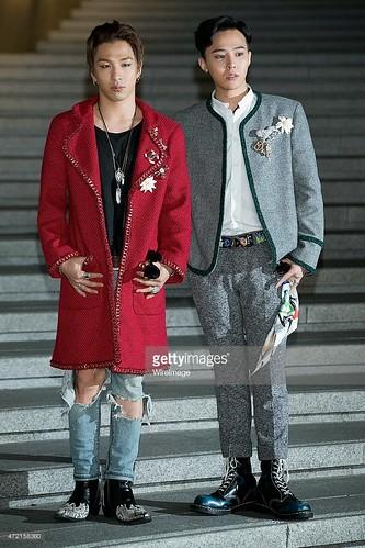 GDYB Chanel Event 2015-05-04 Seoul 118