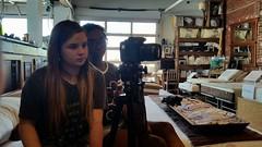 Teen Short Film BootCAMP 2016
