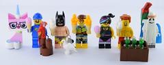 The Lego (vacation) Movie