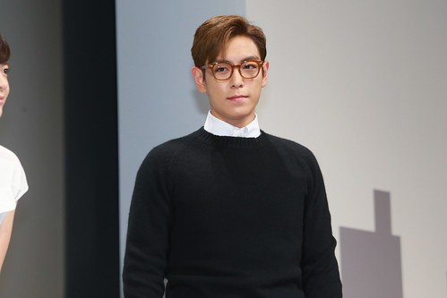 TOP - Secret Message Tokyo Première - 02nov2015 - cinematoday - 03