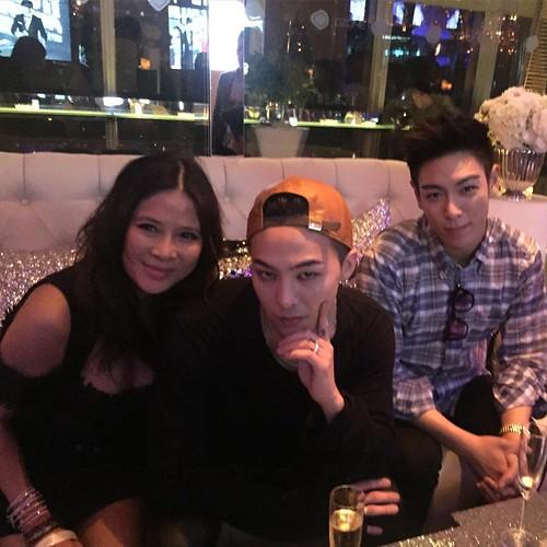 Big Bang - MAMA 2015 - After Party - 02dec2015 - yvette_yy - 01